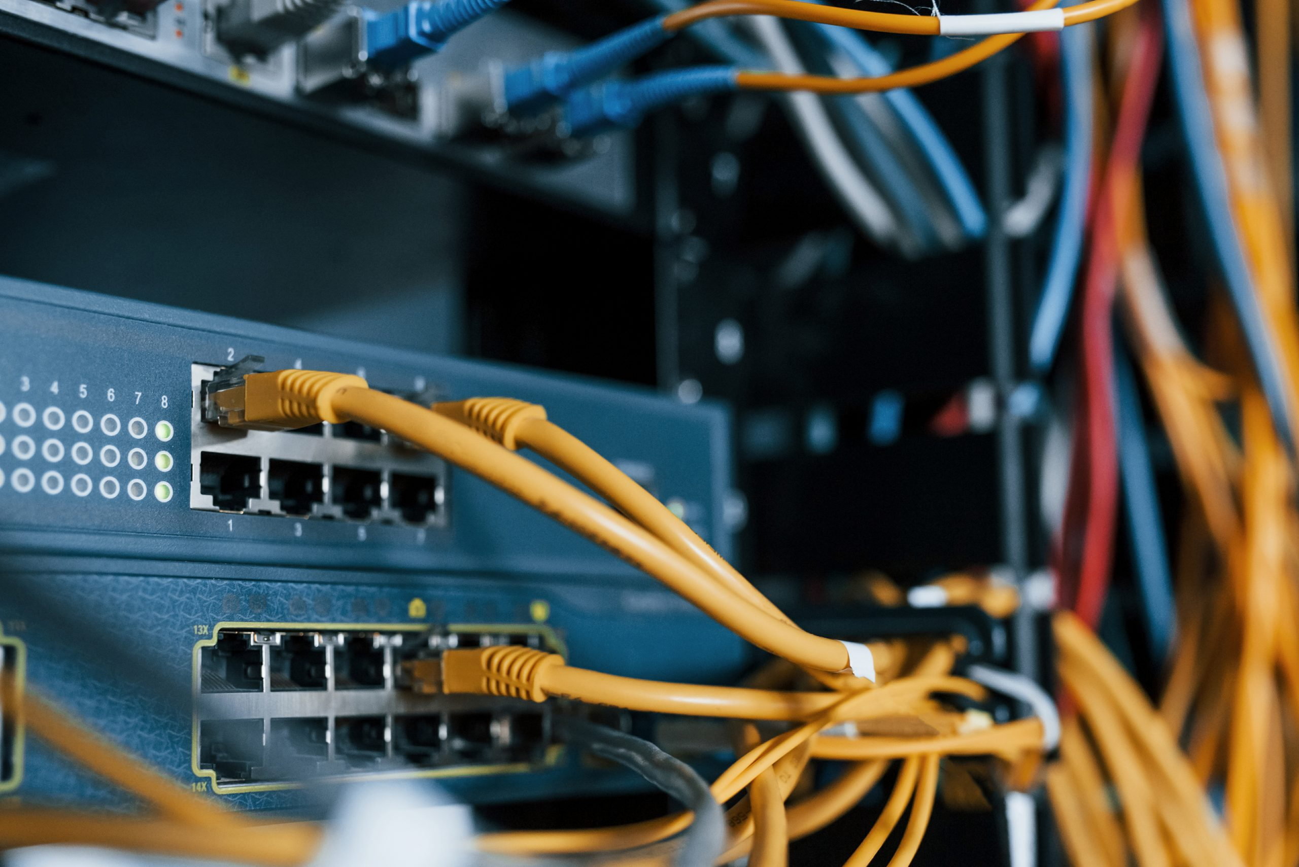 replacing servers