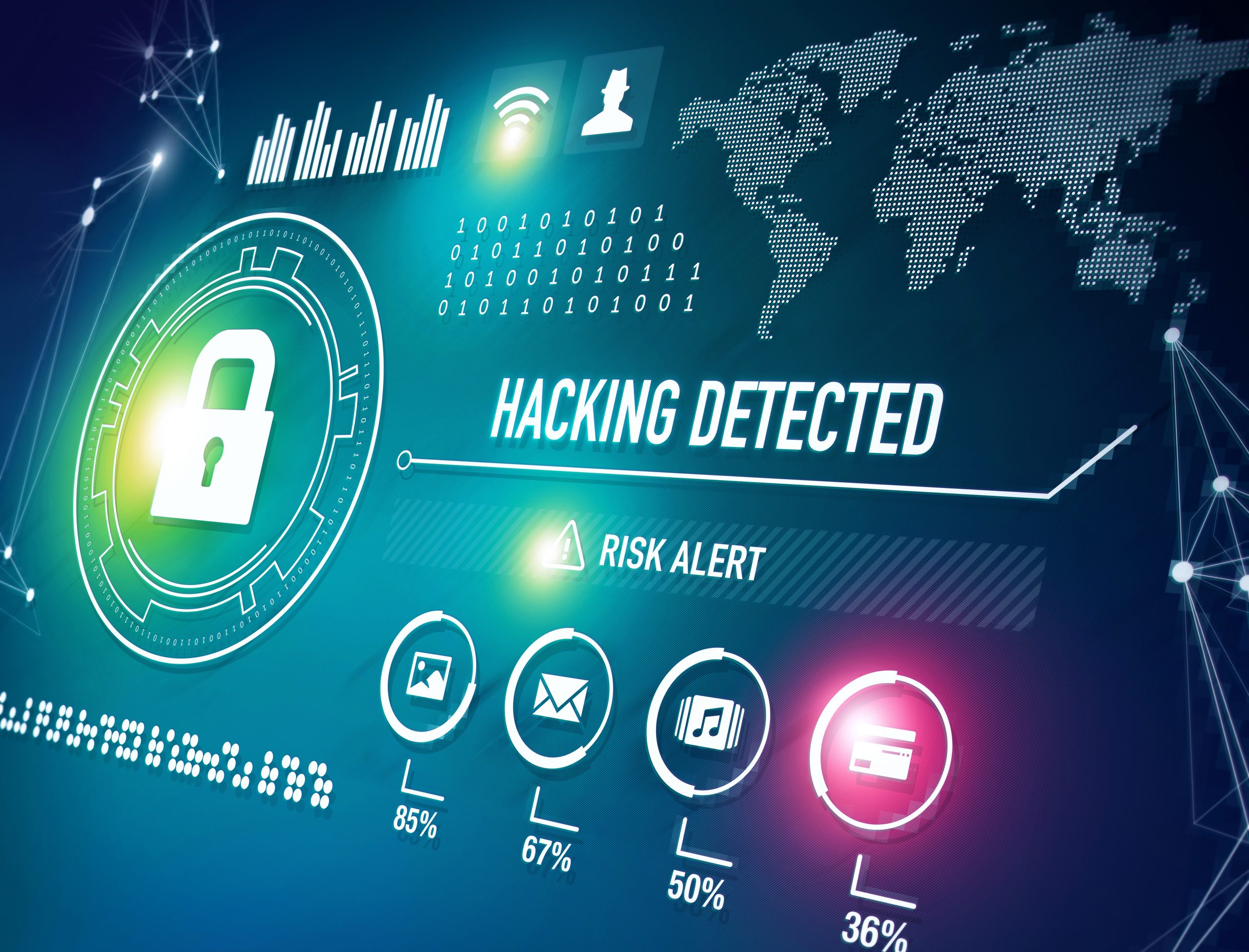 Catalyst IT Solutions | Is My Business Too Small to Be Hacked?