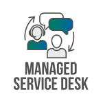 Catalyst IT Managed Service Desk Icon