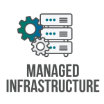 Catalyst IT Managed Infrastructure Icon