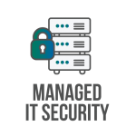 Catalyst Managed IT Security Icon