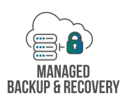 Catalyst IT Managed Backup & Recovery Icon