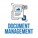 Catalyst IT Solutions - Document Management Icon