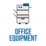 Catalyst IT Solutions - Office Equipment Icon